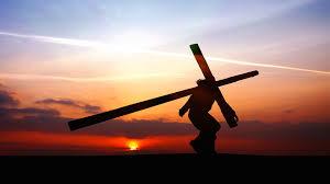 kruisiging van self